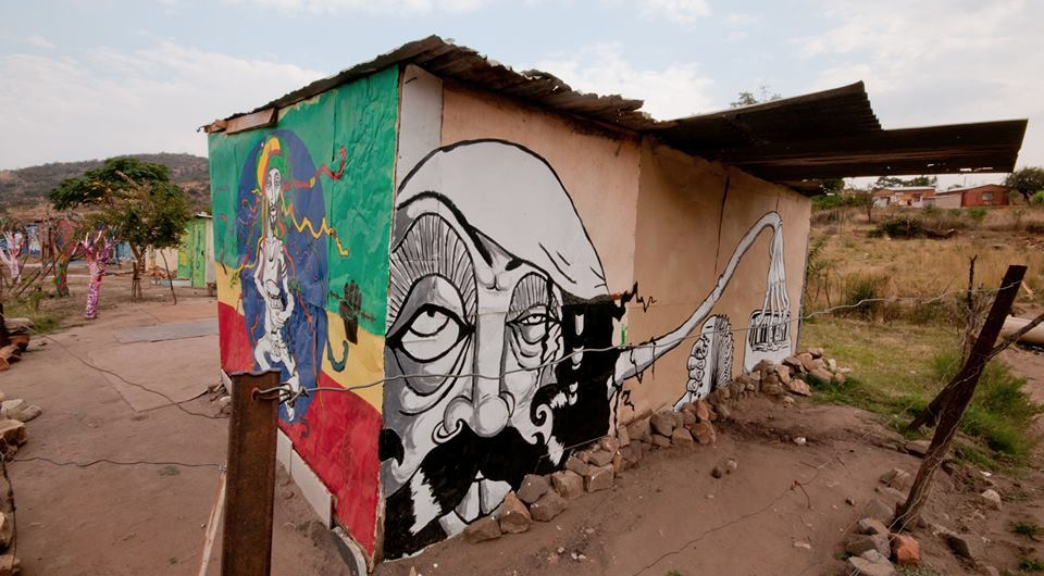 Viva Township Art Project 2