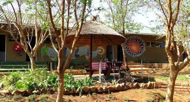 Viva village admin block